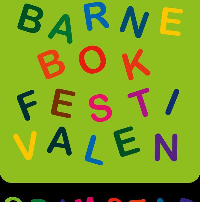 Barnebokfestivalen 2019