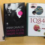 Et utvalg av oversetternes bøker