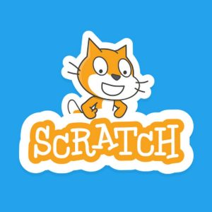Scratch for jenter @ Grimstad bibliotek, Henrik