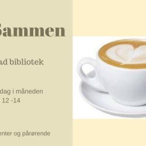 Logo Café sammen