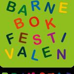 Logo Barnebokfestivalen