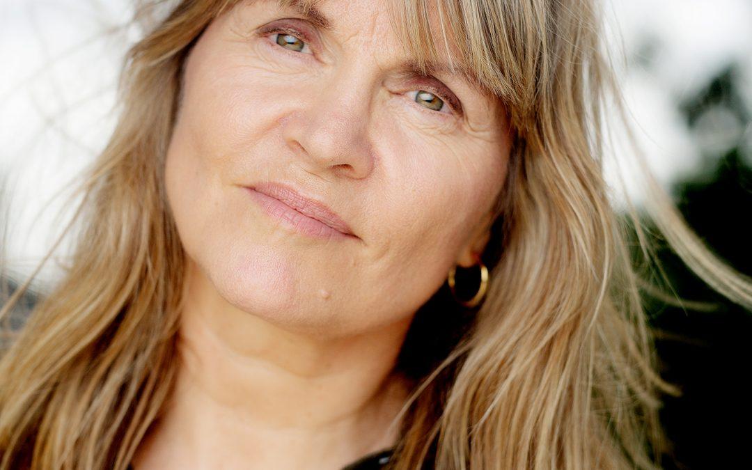 Forfattermøte: Nina Lykke
