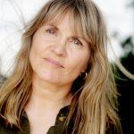 Portrett av Nina Lykke